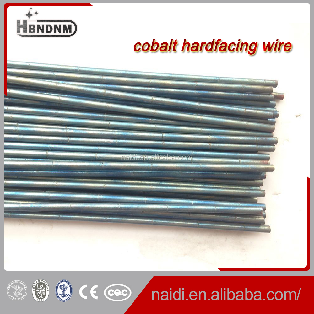 Stellite 6 Welding Wire, Stellite 6 Welding Wire Suppliers and ...