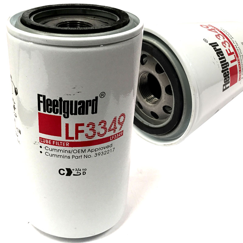 cheap 6bta5.9 Filtre LF3349/3932217 lube filtration oil filter