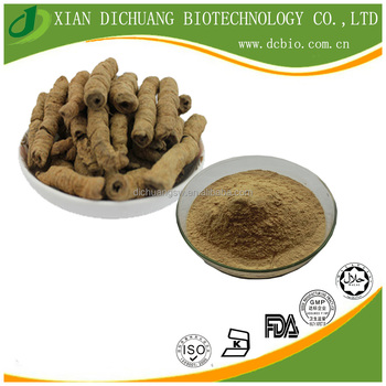 Anti-aging Radix Morindae Officinalis P.E. 10:1/Radix Morindae Officinalis Extract Powder