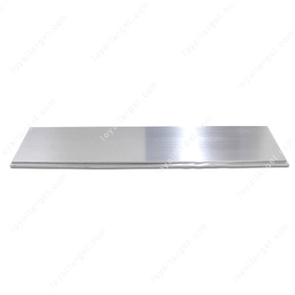 99.95% Pure Molybdenum Plate Mo for Vacuum Coating