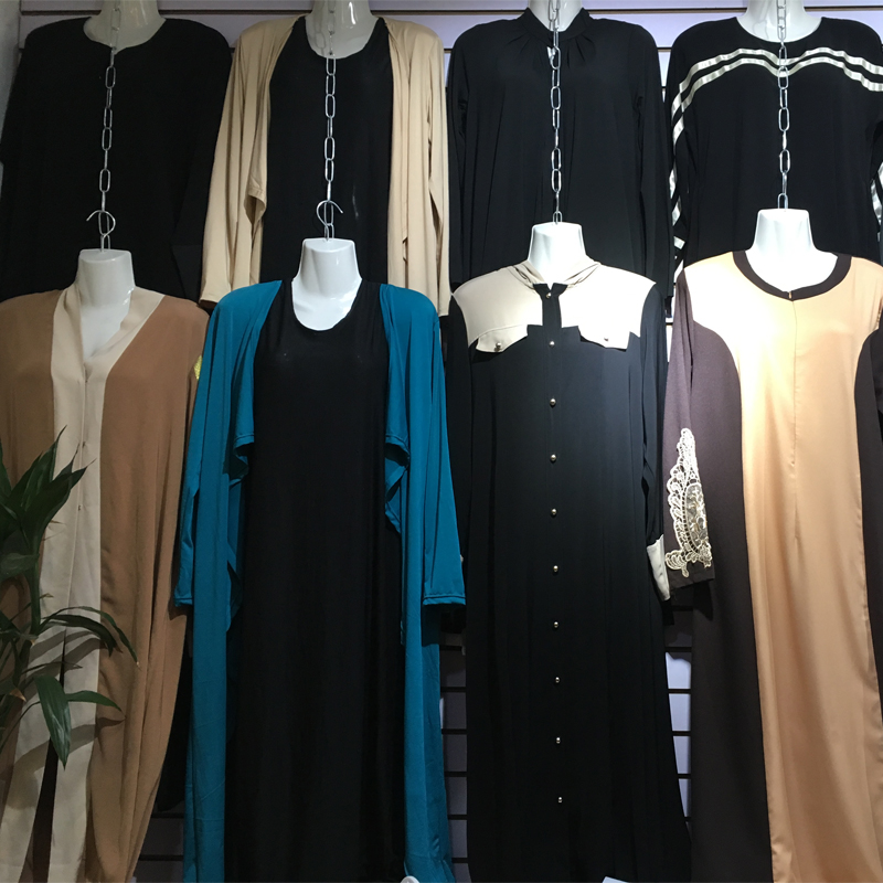 Latest kaftan dubai abaya collection