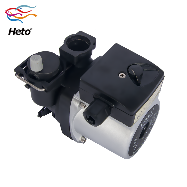 Customized Micro Mini Brushless Dc Hot Water Circulation Pump