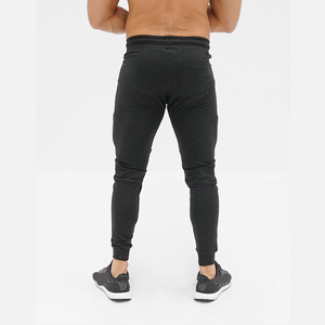 2019 new design jogging pants men casual sport style