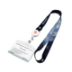 Custom Lanyards Dye Sublimation Lanyards Silk Screen Printed Lanyards
