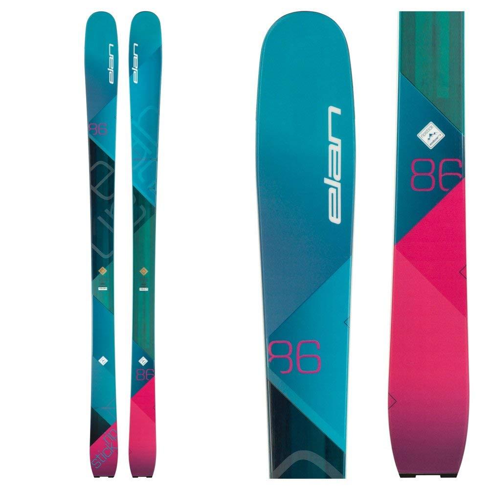 2018 Elan Maxx 90 cm Boys Skis