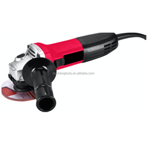 electric power tools 720w Disc 125mm angle grinder