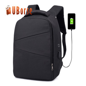 High Quality Uborse School Computer Bags Backpack 14 Inch Travel Laptop Backpack for Student