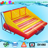 2016 new jacob inflatable adults climbing ladder games,used climbing ladder games for sale