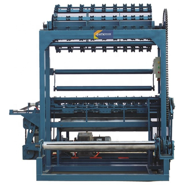 High speed 1.65m Grassland Fence Wire Mesh Machine /Cattle Fence weaving <strong>equipment</strong>