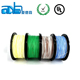 300v Electrical Wire Battery Cable Wire Heating Resistance High Quality Fep Insulated Wire