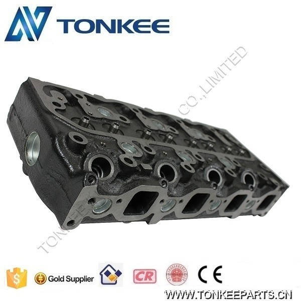 China supplier 4BA1 Engine cylinder head 5-11110-238-0