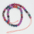 Wholesale Natural Mix Color  Stone Beads For Jewelry Making  DIY Bracelet Necklace Round Crystal (ANGEL012)