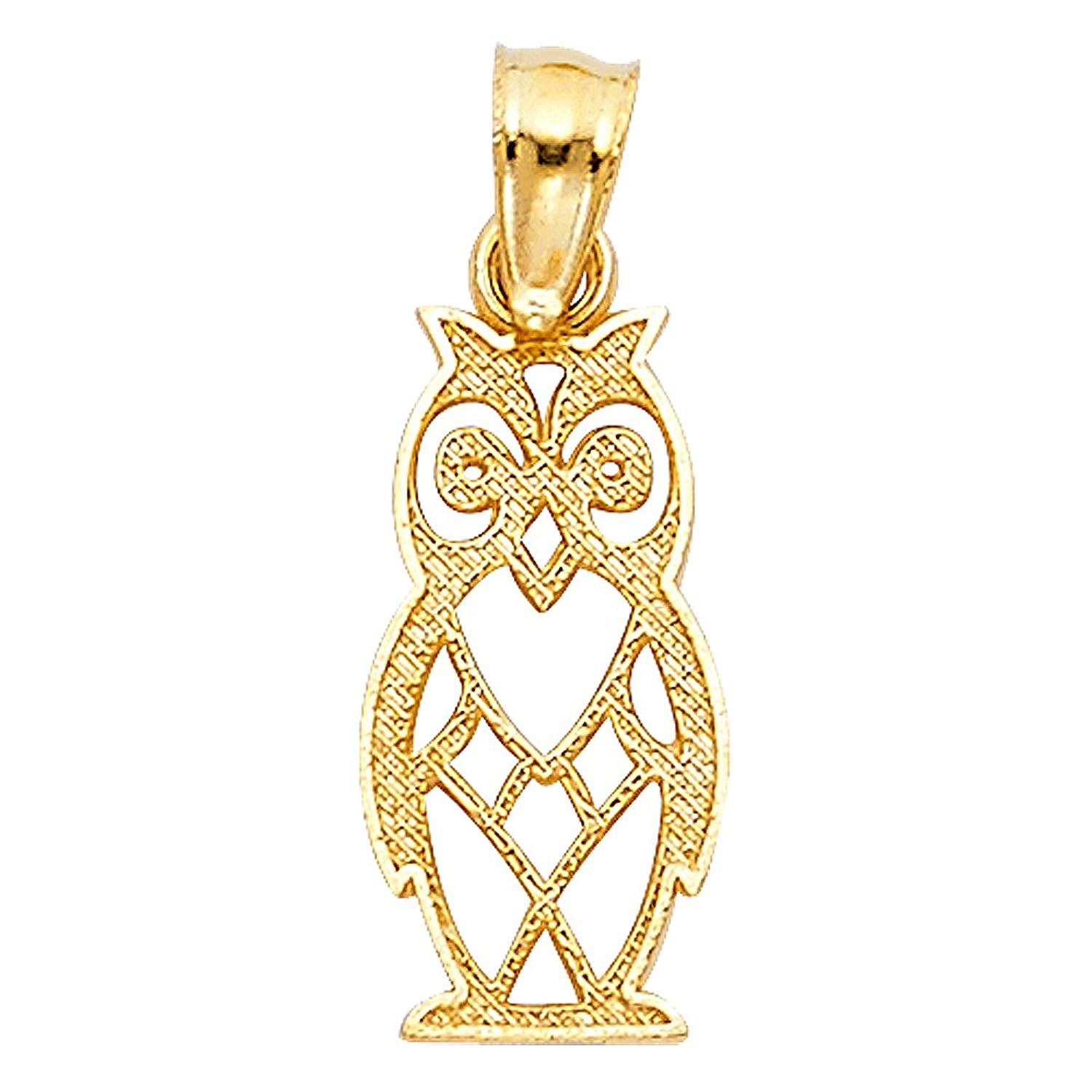 be40ef52e Cheap 14k Gold Owl, find 14k Gold Owl deals on line at Alibaba.com