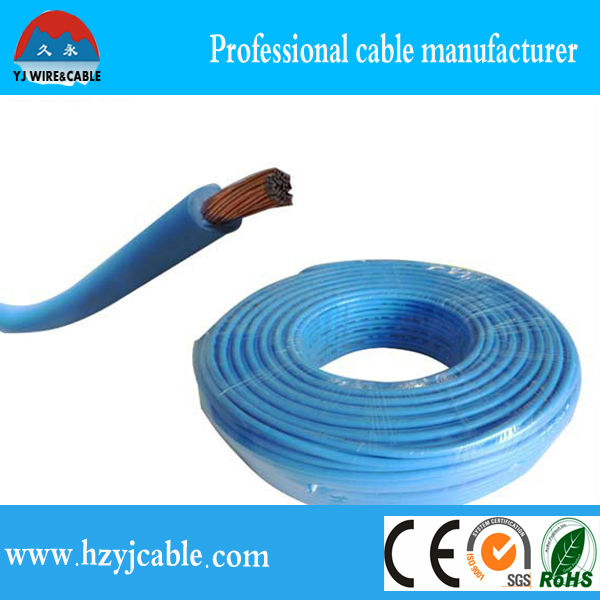 Thw 10 Stranded Electrical Cable 600v Wholesale, Electric Cable ...