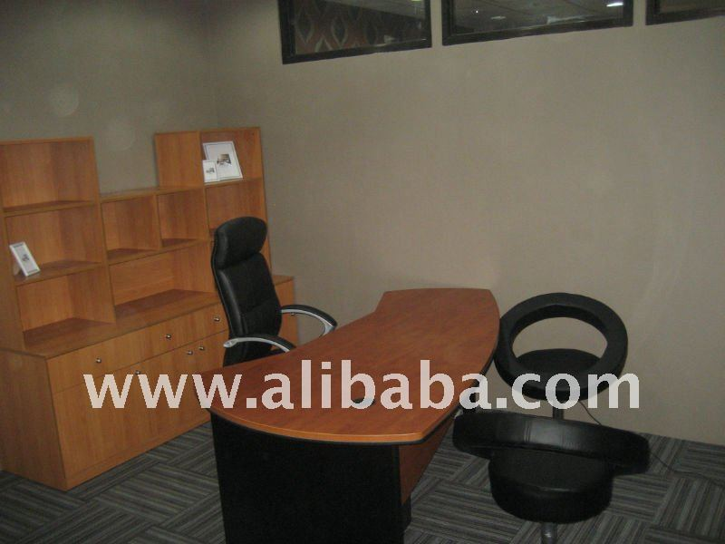 ADB OFFICE FURNITURES & INTERIORS - EXECUTIVE TABLES TEL# 245-0687/ 09991801563 LOOK FOR MR. LYNDON OLARTE / SALES EXEC.