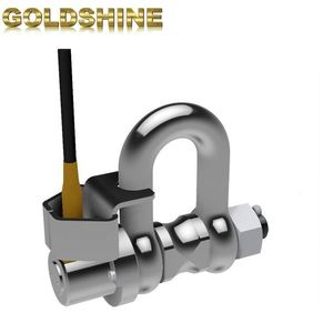 Submersible D Shackle Cell Subsea Pin Cells Underwater load shackles