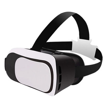Precision plastic parts for virtual reality/3D goggles,
