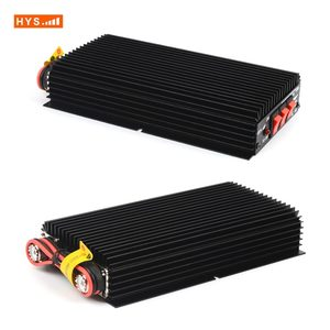 2m 70cm High Power 100w HF 3-30mhz FM-AM-SSB-CW Amplifier for Portable Radio