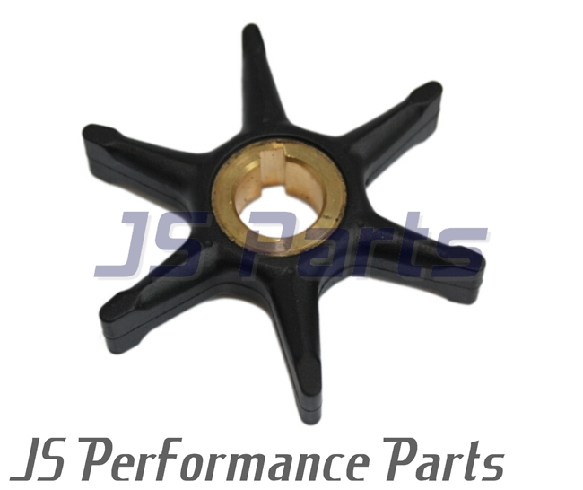 Johnson Evinrude Water Pump impeller SIERRA 18-3003 JOHNSON 377178, 775519