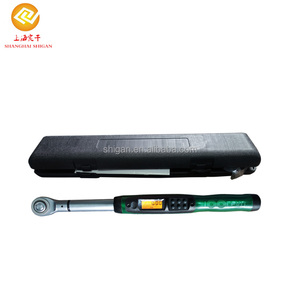 Low price digital combination torque spanner wrench set price