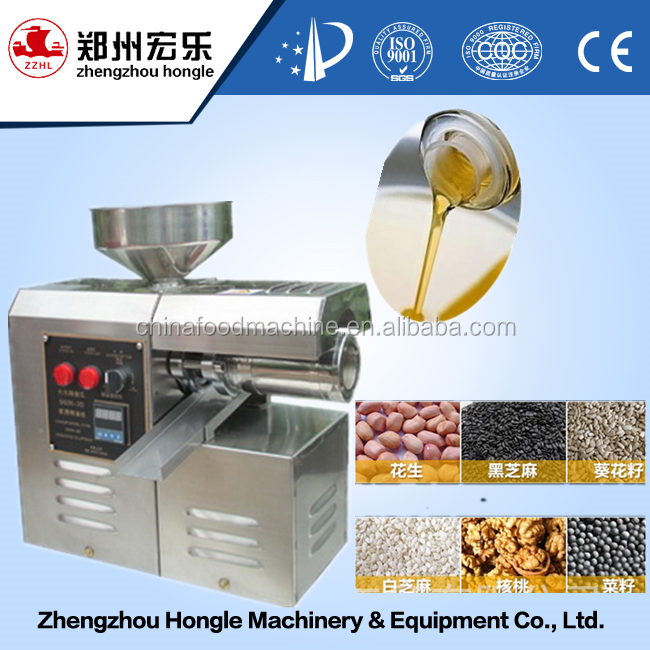cold press oil extractor / manual oil extractor / essential oil extractor for sale
