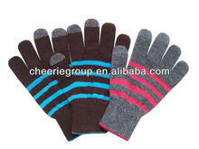 fashion magic touch gloves