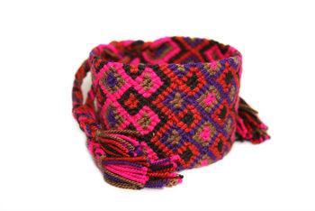 wayuu Bracelets