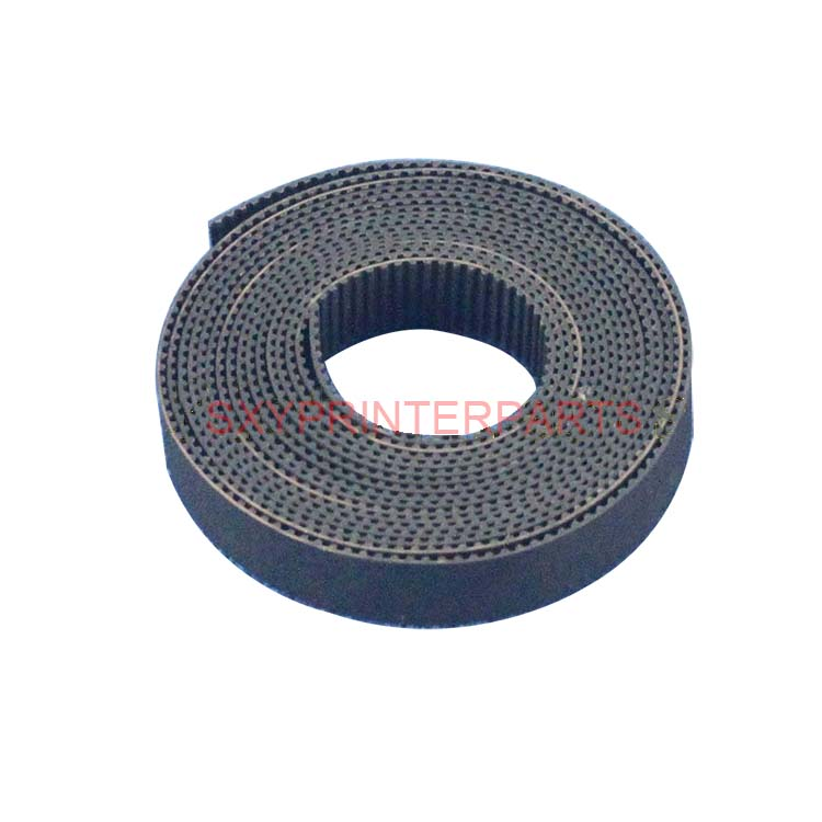1500-0855 Y axis Drive belt for HP DesignJet 200 220 600 650 compatible new
