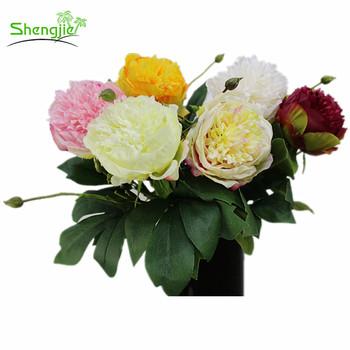 2018 trendy color silk flowers artificial peonies wedding decoration 2018 trendy color silk flowers artificial peonies wedding decoration mightylinksfo