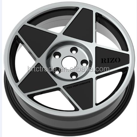 18 Inch Car Alloy Wheel In 5 Holes