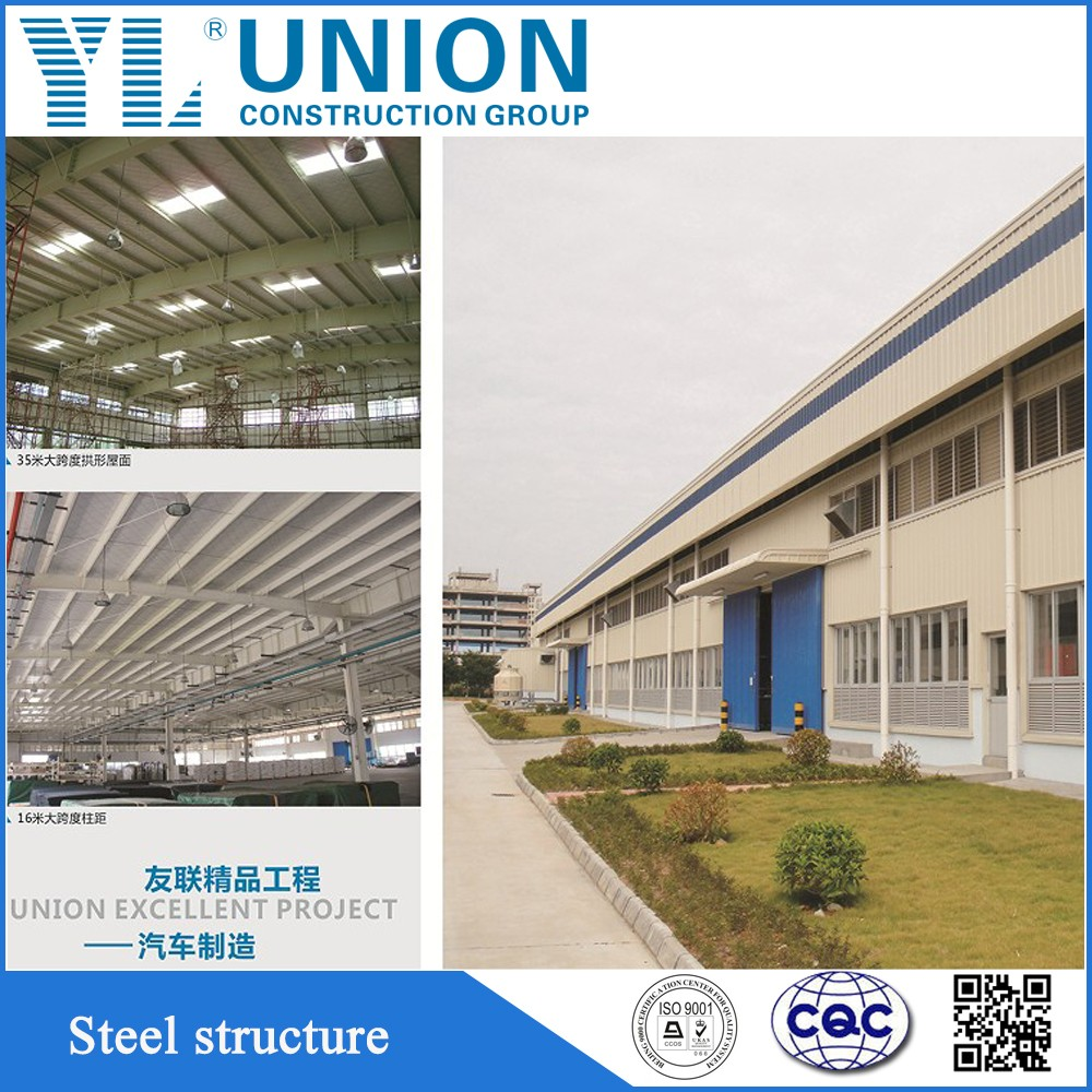 Steel Frame For Workshop, Steel Frame For Workshop Suppliers and ...