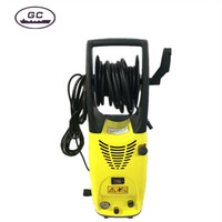Portable Pipe Washer Machine, High Pressure Water Jet Cleaner with All Spare Part