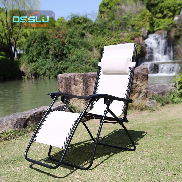 lightweight folding outdoor reclining chair lightweight folding outdoor reclining chair suppliers and at alibabacom - Outdoor Recliner Chair