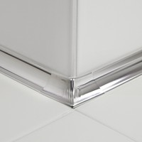 stainless steel tile trim profile