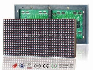 double color rb p10 outdoor Led Modules/p10 led sign