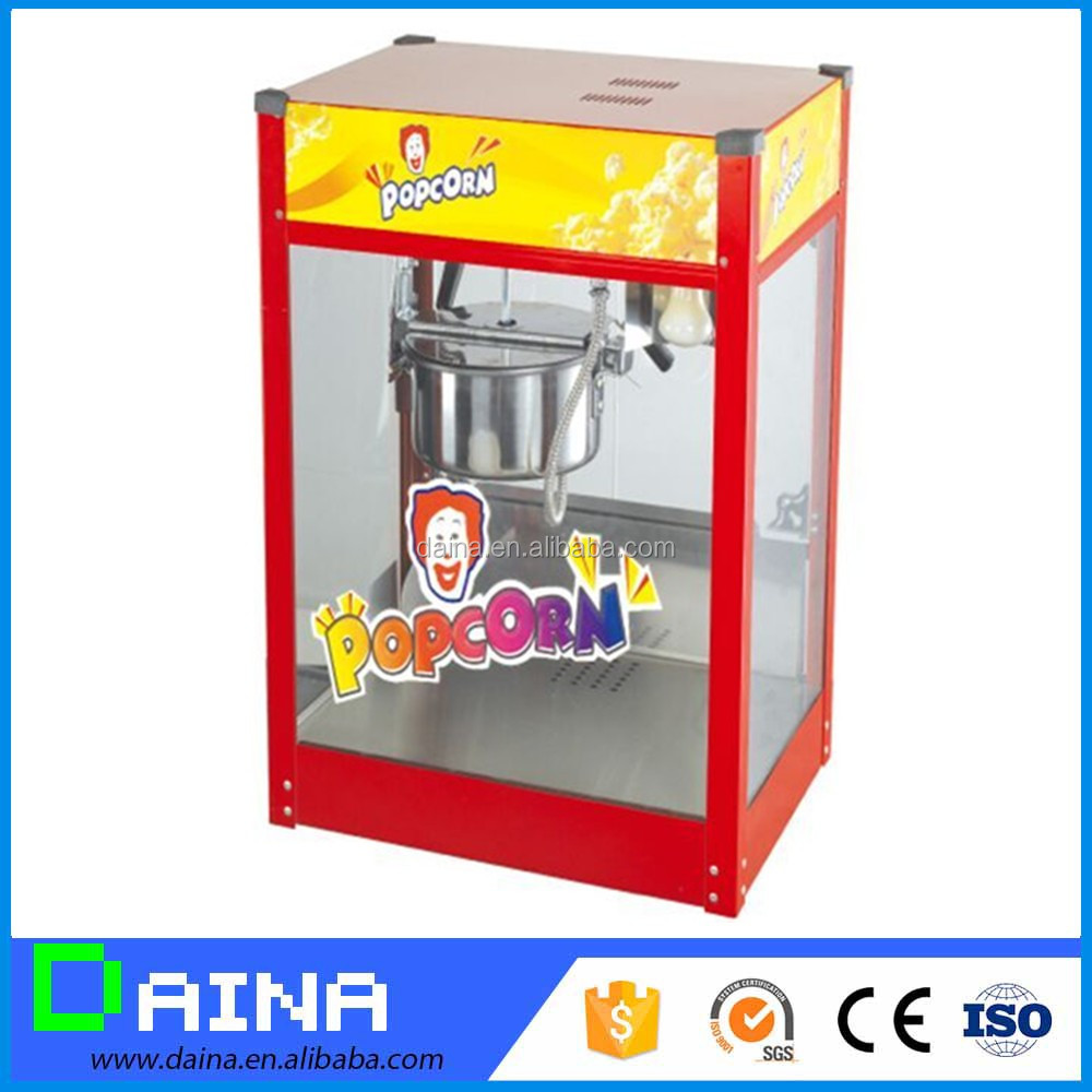 commercial air popping popcorn machine commercial air popping popcorn machine suppliers and at alibabacom - Popcorn Machine For Sale