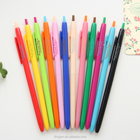 Schools, offices, contracted beauty generous fine ballpoint pen, writing is smooth. Now the big promotion, good quality
