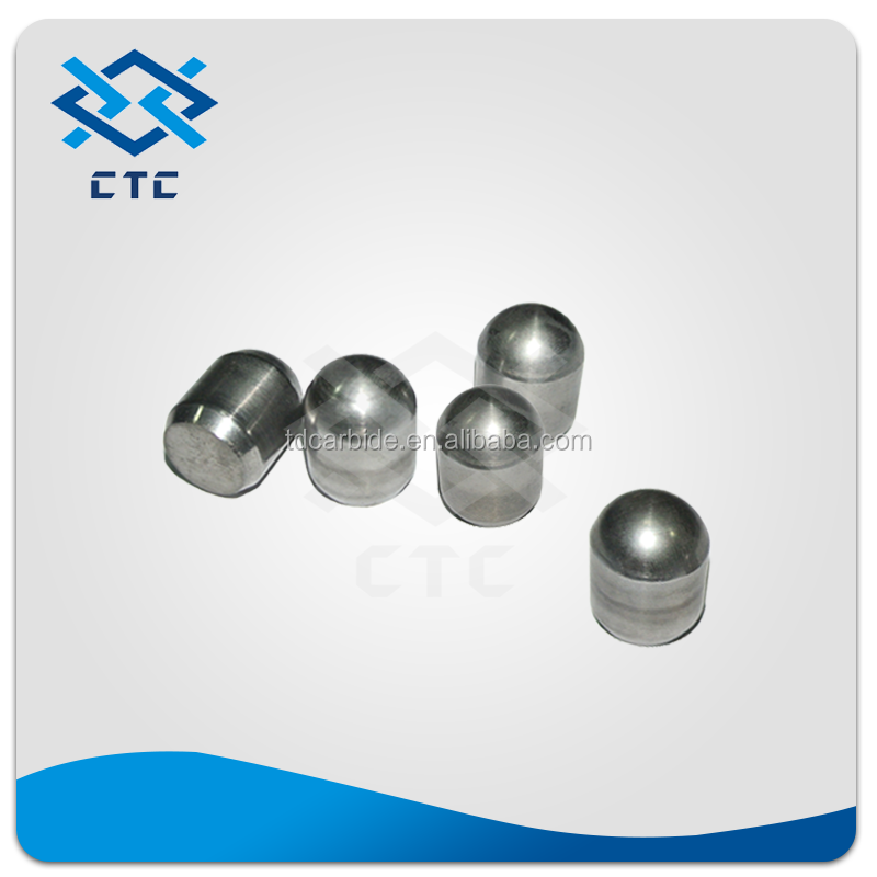 Zhuzhou cemented carbide tungsten carbide mining cutting teeth mining tools