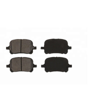 Brake Pad Supplier Car Parts Break Pads wholesale auto brake system brake pad D707