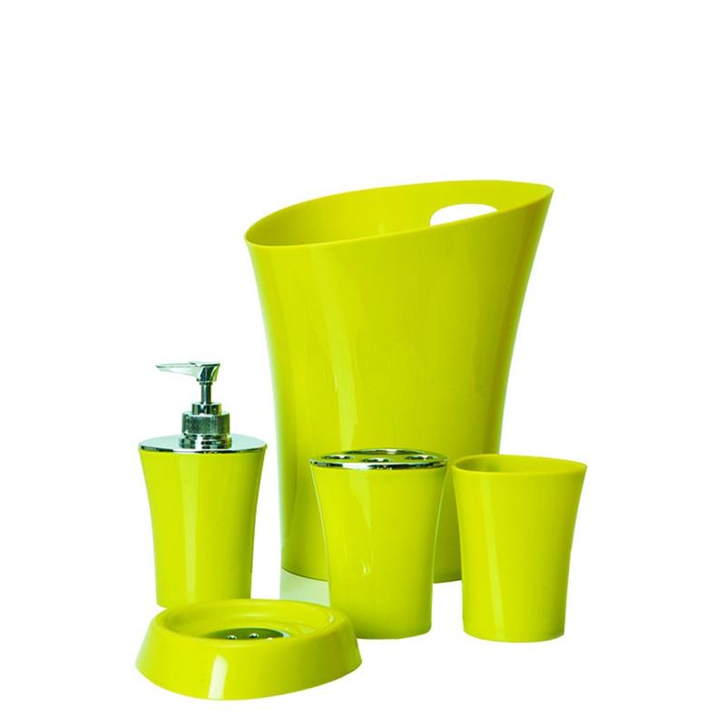 Grossiste accessoires de salle de bains de couleur orange-Acheter ...