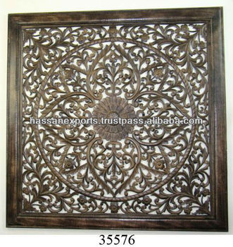 Wooden Wall Panel/ Decorative Wood Wall Paneling/ MDF Wall Panel