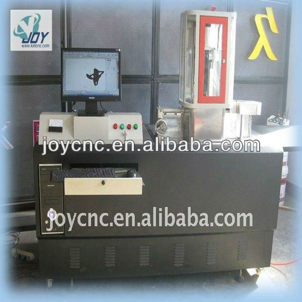 aluminim/stainless steel letters channel bending machine auto