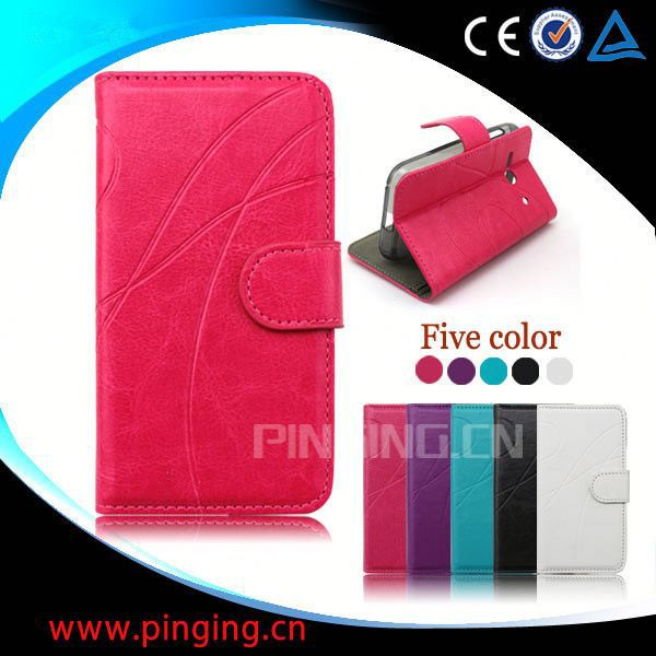 factory price leather back cover case for samsung galaxy s i9000