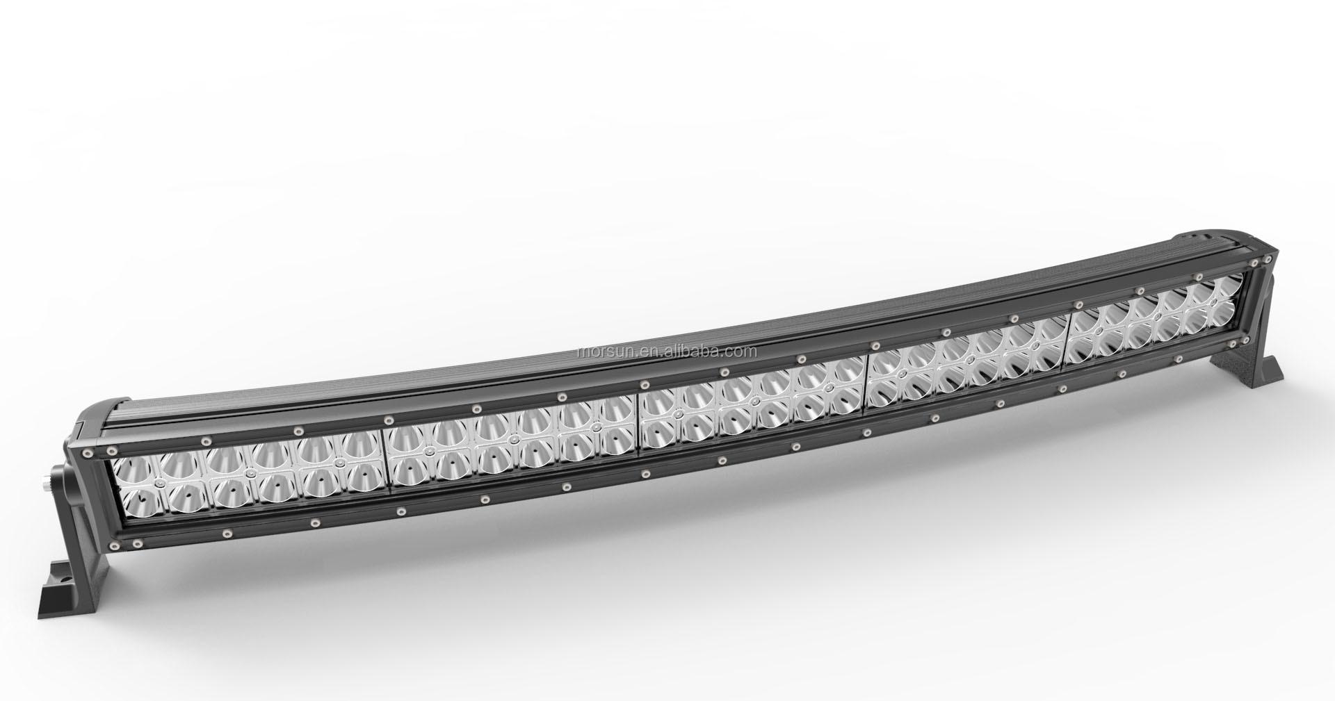 Curved Led Light Bar 50 Inch Cr Ee 288 Watt,Auto Led Light Arch ...