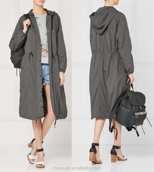 5ad0d053bd8b7 Ladies fancy long jackets and coats design for women winter clothing