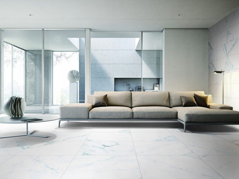 Carrara Marble Slabs Price White Glossy Matt Finish