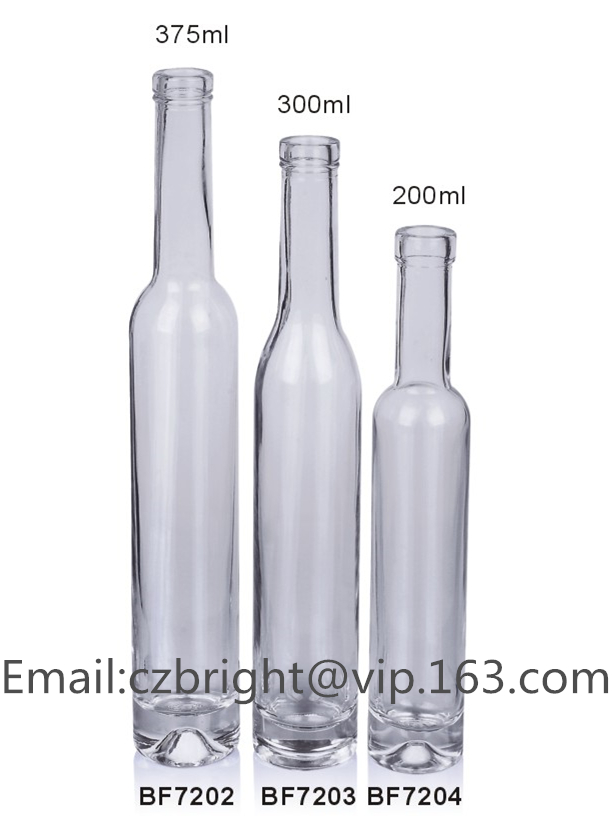 Vodka glass containers manufacturers