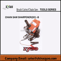 spare parts for brush cutter/ chain saw : chain saw sharpener(DC)