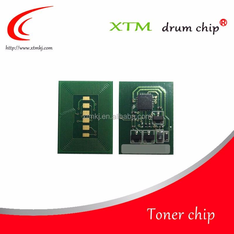 4 x Toner Chips For Okidata C822  /'/' 44844613 44844614 44844615 44844616 /'/'