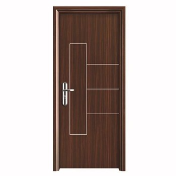 Latest Design Commercial Interior Wood Door Paint Colors Woden Doors